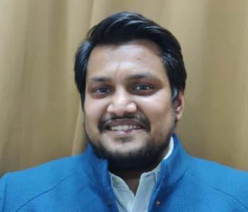 Rishi Raj Surana
