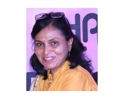 Ar. Anjula Singh